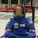 Rosie the Astronaut